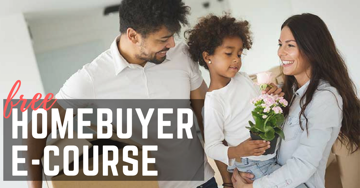 FREE homebuyer online course