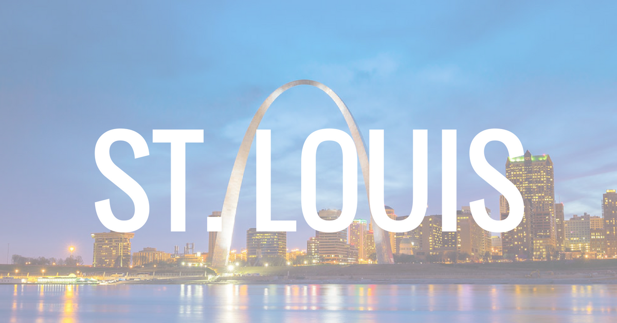 St. Louis MO Homes on MLS